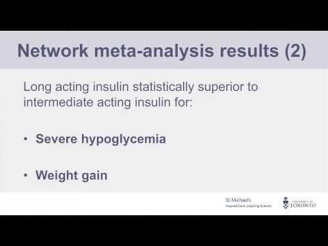 What Is Intermediate-acting Insulin?