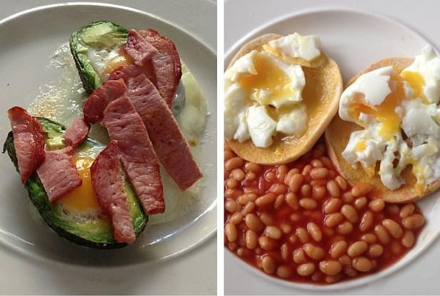 Gestational Diabetes Breakfast Ideas No Eggs