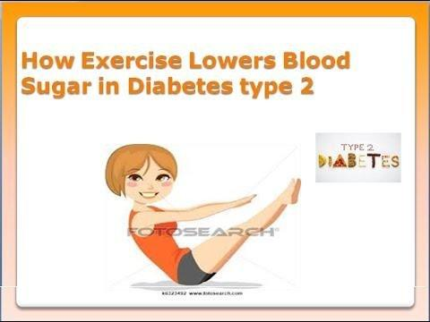 Can Exercise Reduce The Risk Of Diabetes?