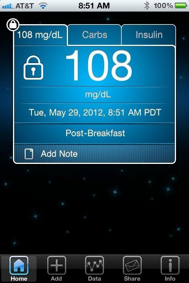 Ibgstar Iphone Glucometer, Physician Video Review: An Impressive Glucose Meter