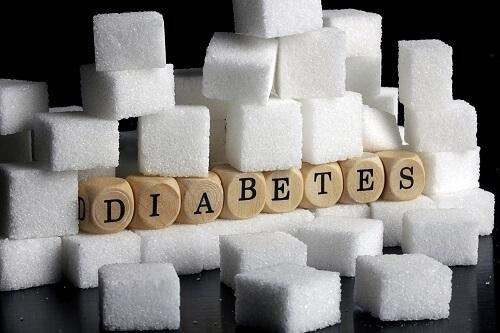 How Does Diabetes Affect The Human Body?