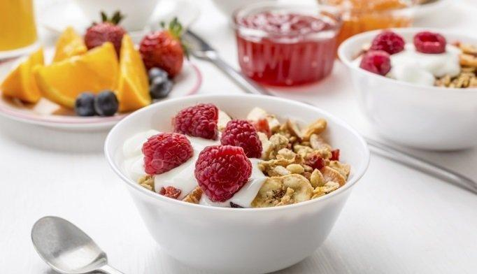 Breakfast May Decrease Postprandial Hyperglycemia In Type 2 Diabetes