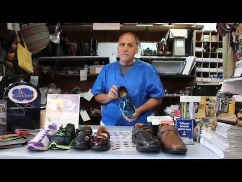 Why Diabetic Shoes