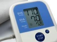 What Should A Diabetes Blood Pressure Be?