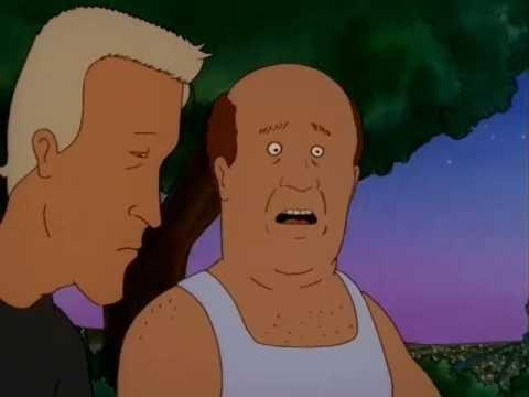 King Of The Hill / Awesome - Tv Tropes