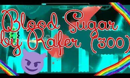 Blood Sugar Over 300