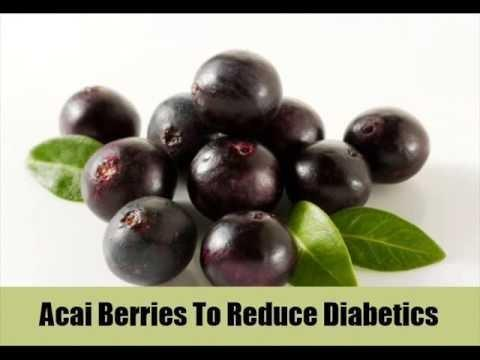What Is The Best Fruits For Diabetics?
