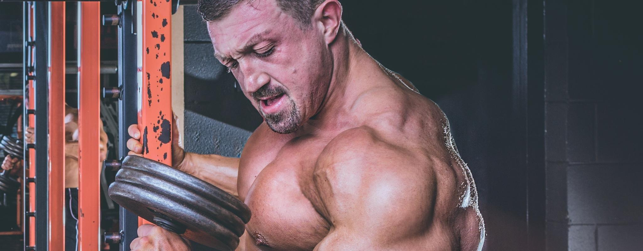 How To Build Muscle With Diabetes