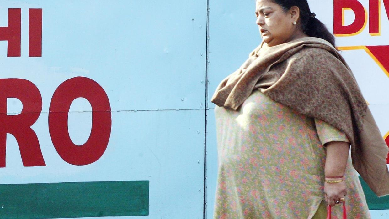 Diabetes, Obesity A Growing Problem In Developing World