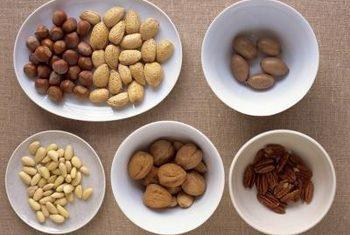Eight Snack Foods For Better Blood Sugar