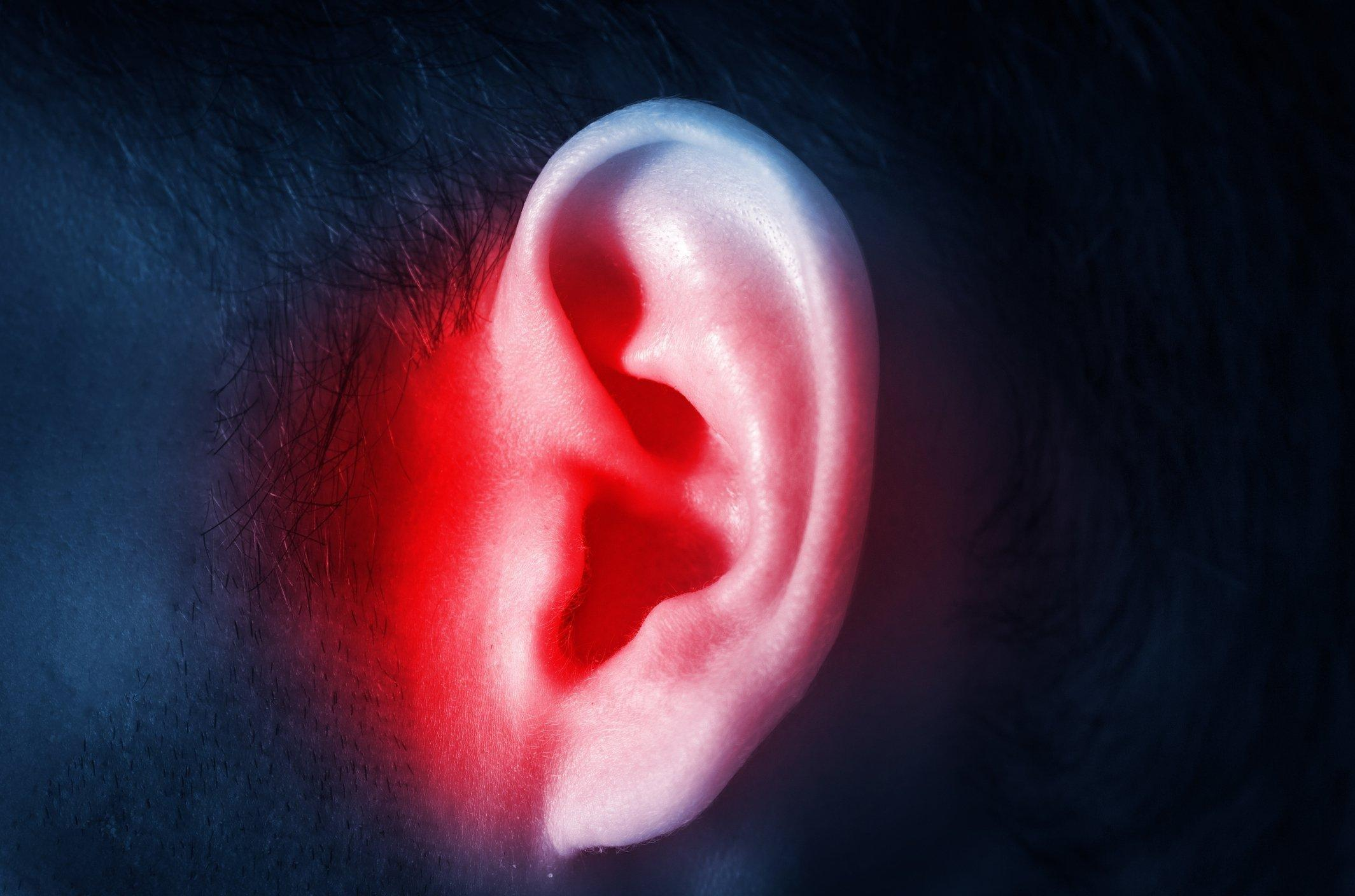 Tinnitus: 5 Strange Reasons For Ringing Ears