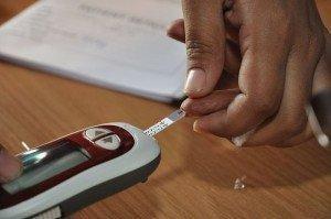 Blood Glucose And Insulin
