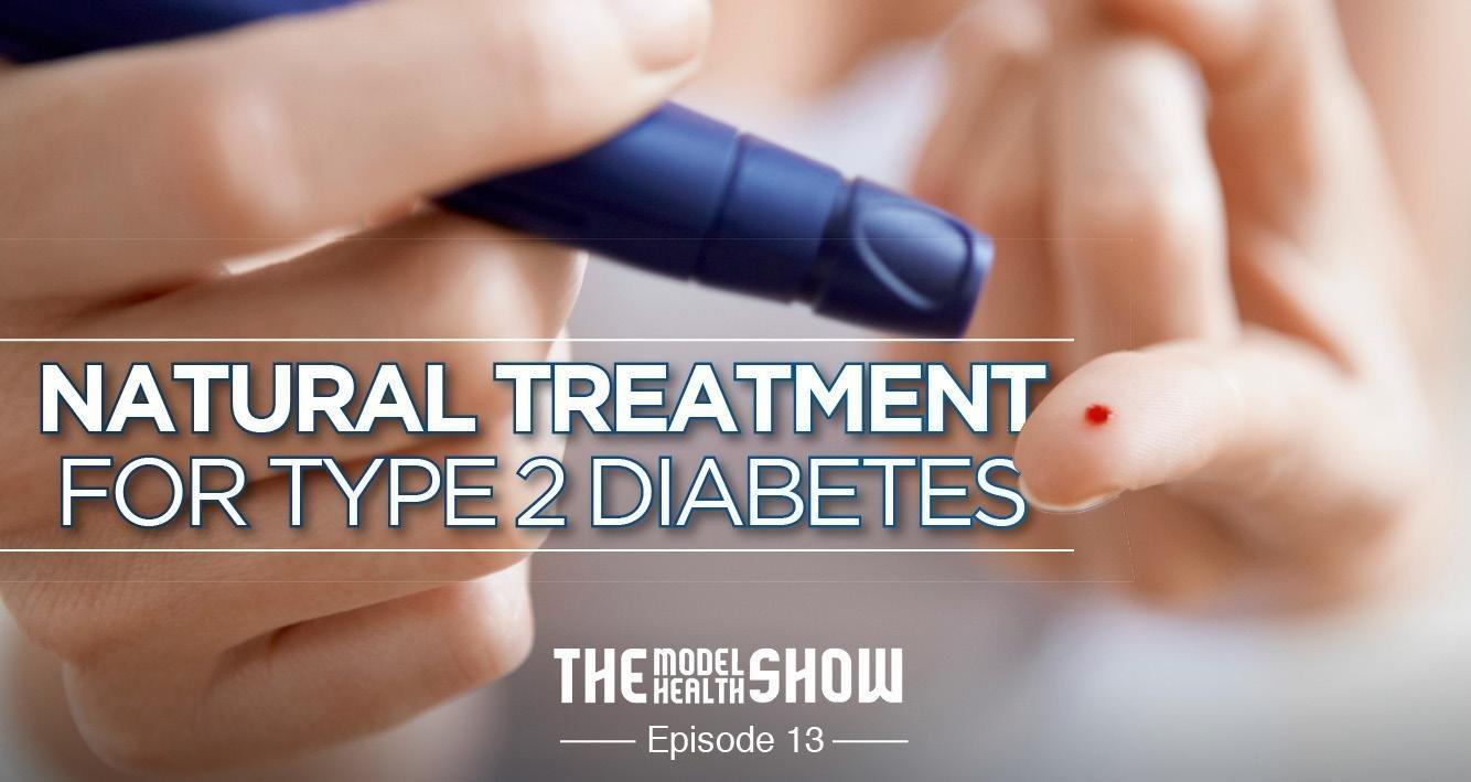 Type 2 Diabetes Natural Treatment