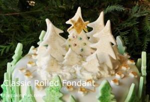 How To Make Glucose Syrup For Fondant