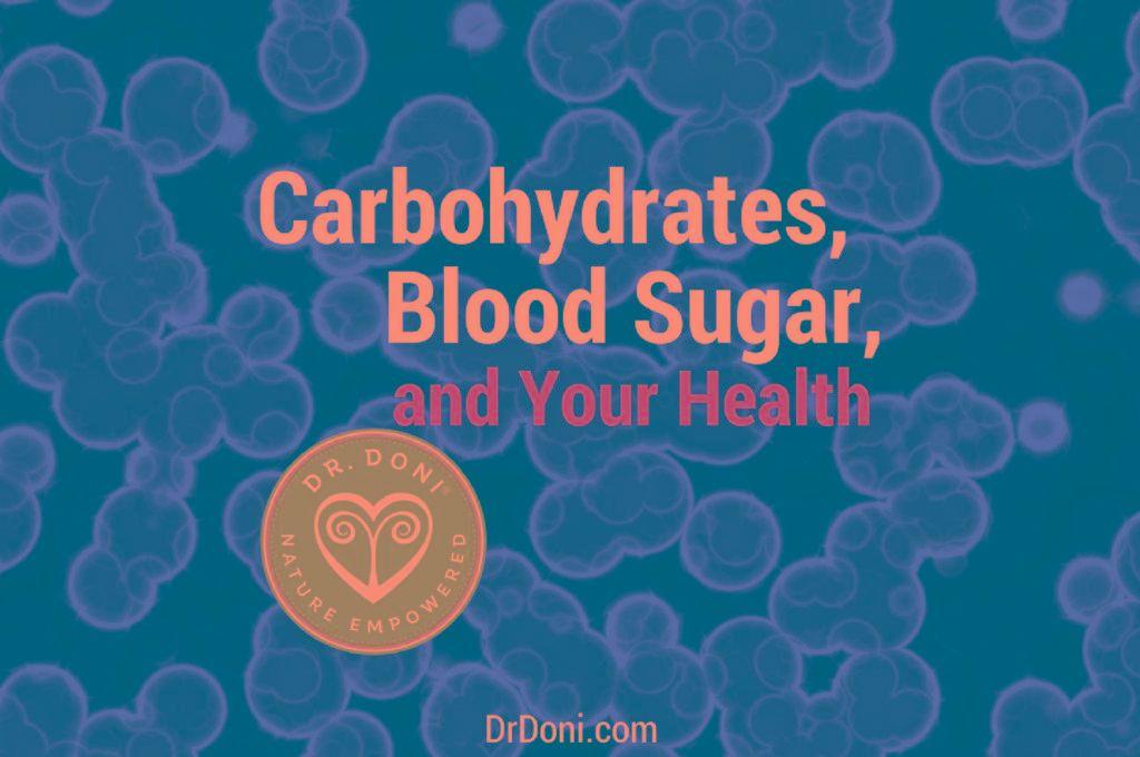 How Do Complex Carbs Affect Blood Sugar