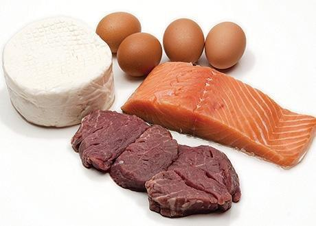 How Does Protein Affect Blood Sugar?