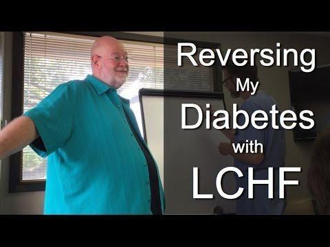 Diabetes Low Carb Diet