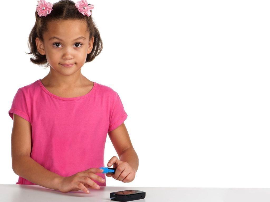 La Diabetes Infantil: Sntomas, Causas Y Tratamiento
