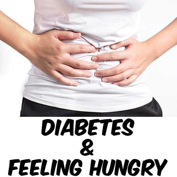 Type 1 Diabetes Hungry All The Time
