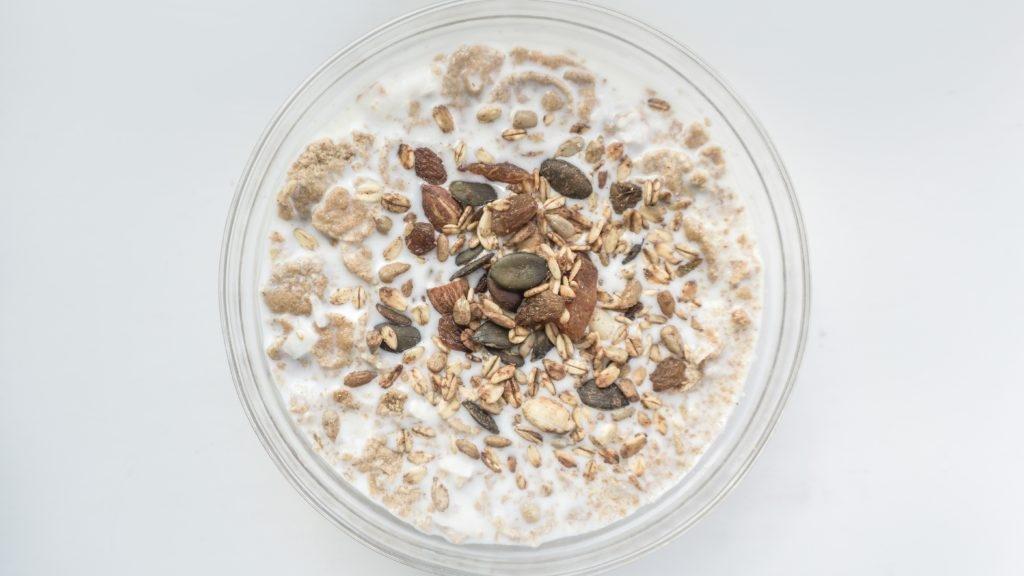 For Diabetics, A High-fiber Diet Feeds Gut Microbes, Lowering Blood Sugar