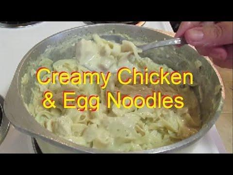 Diabetic Egg Noodle Recipe