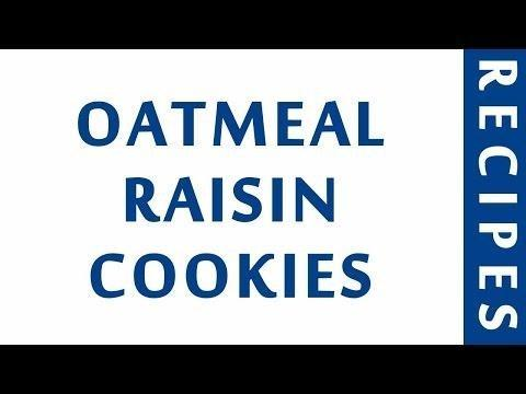 Diabetic Oatmeal Cookies - Recipes - Cooks.com