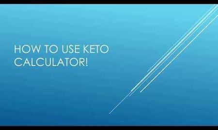 Glucose To Ketone Calculator