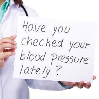 Can Diabetes Medication Cause High Blood Pressure?