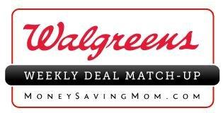 Walgreens: Deals For The Week Of November 11-17, 2012