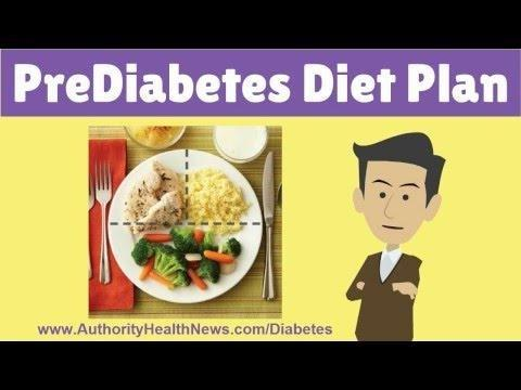 Brittle Diabetes Diet Plan
