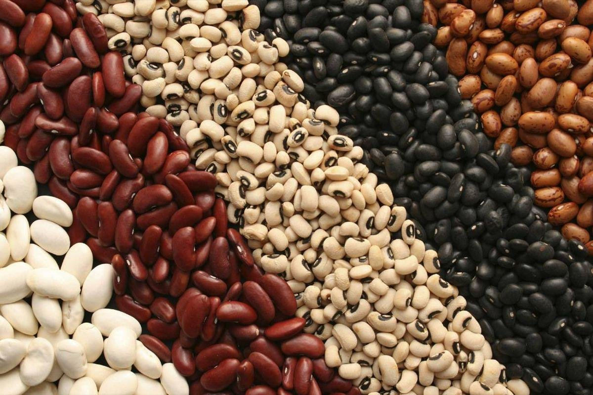 Beans: Good For Your Heart - And Blood Sugar