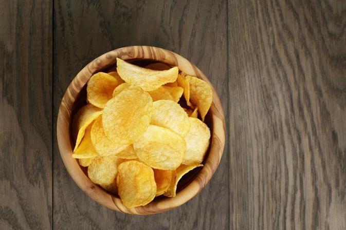 Can Diabetics Eat Crisps