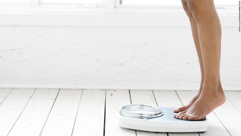 All The 2 Percent Want To Do Is Gain Weight