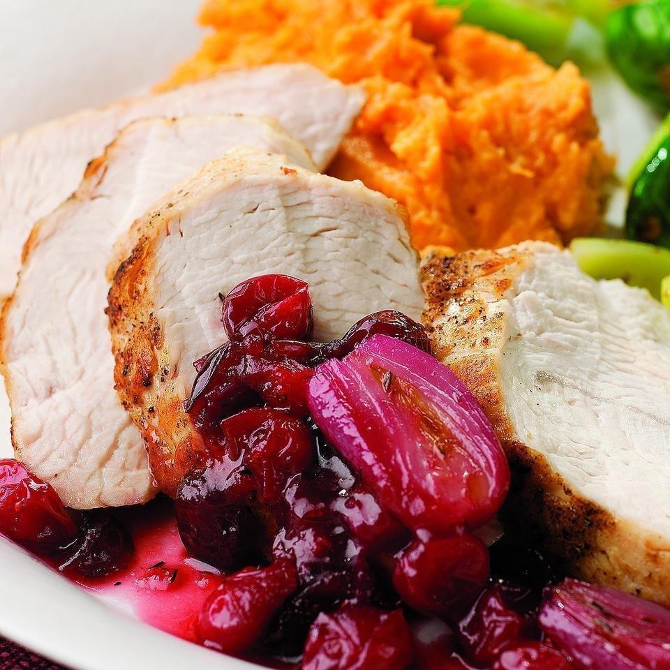 Turkey Tenderloin Recipes For Diabetics
