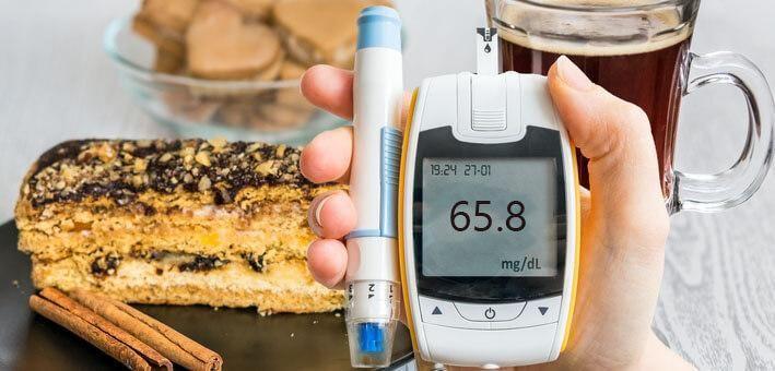 Illness Opposite Of Diabetes