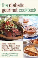 Diabetic Gourmet Magazine