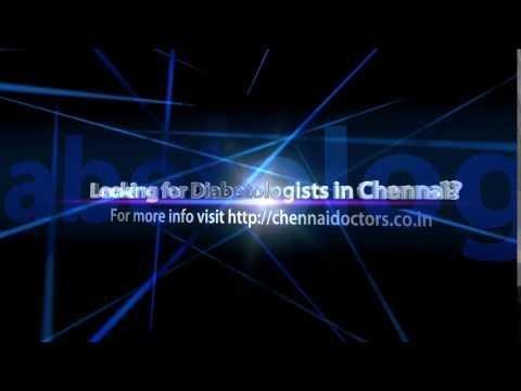 Hba1c Test Cost In Chennai