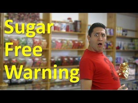 Can Diabetics Eat Sugar Free Candy