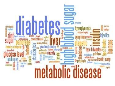 Difference Between Type1 And Type 2 Diabetes Chart