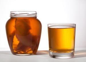 Possible Risk And Benefits Associated With Kombucha Tea | The Thai Yoga Center