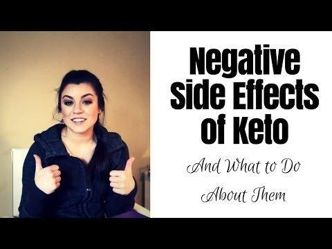What Are The Side Effects Of Ketosis?