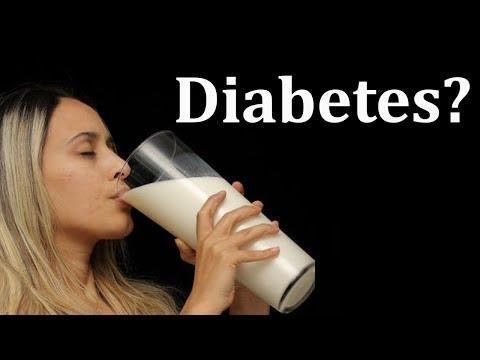 Is Cow Milk Good For Diabetes?