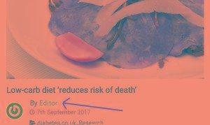 Do Carbs Cause Diabetes And Kill You?