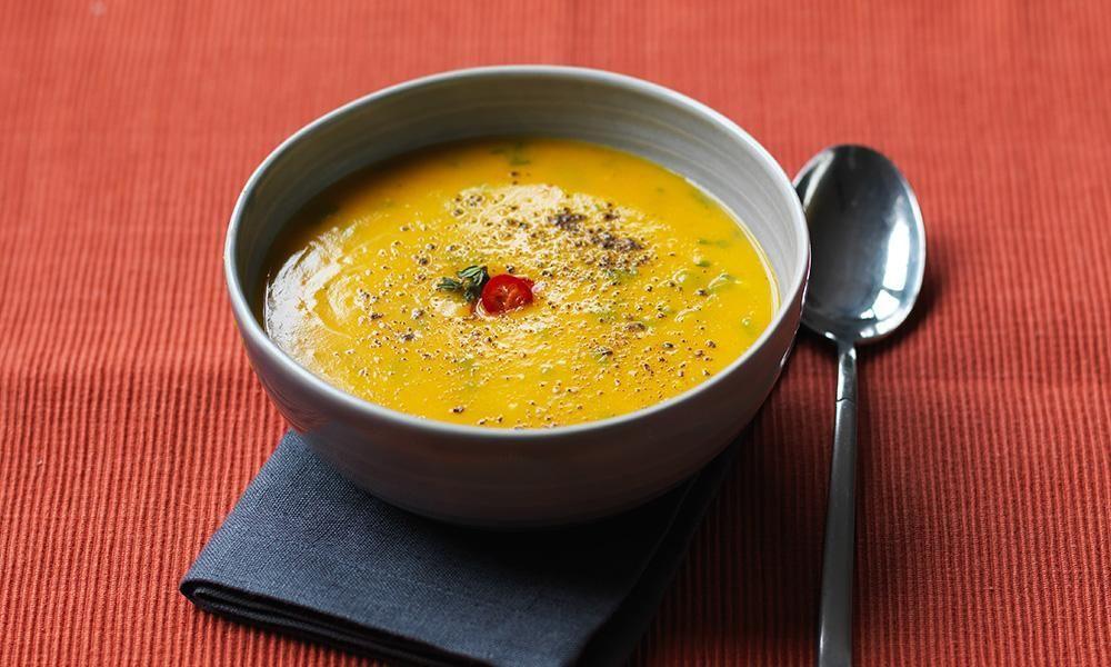 Is Butternut Squash Soup Good For Diabetics