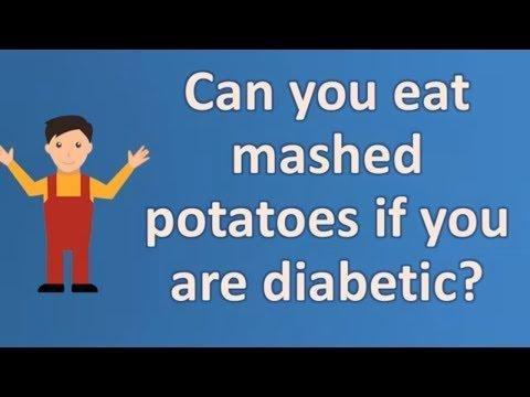 Can I Eat Boiled Potatoes If I Have Diabetes?
