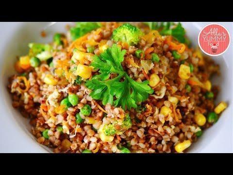 Buckwheat Recipes For Diabetics