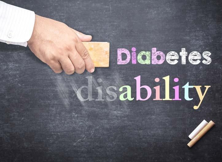 Do You Consider Diabetes To Be A Disability?