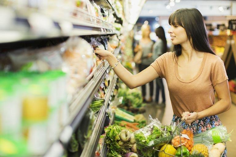 Diabetes Diet Shopping List