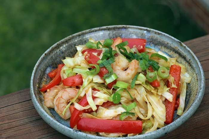 Diabetic Shrimp Pasta Recipes