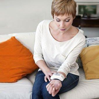 Low Blood Pressure (hypotension) Symptoms And Treatments